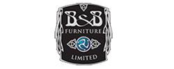 B & B Furniture Isle of Man - A Trade Distribution Ltd logstics customer