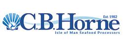 CB Horne Isle of Man - A Trade Distribution Ltd logstics customer