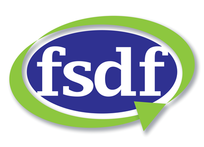 Image of Food Storage & Distribution Federation (FSDF) logo