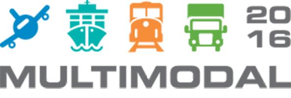 mage of Mutimodal 2016 Logo - Bespoke Logistics Event